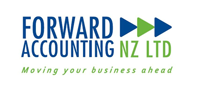 Forward Accounting